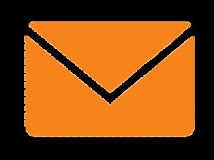 car rental email