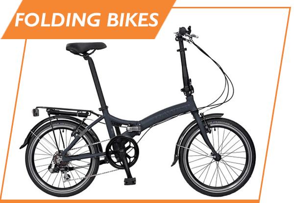 bicycle folding bike rental