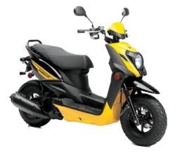 scooter rental vancouver