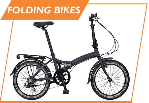 bicycle folding bike rental