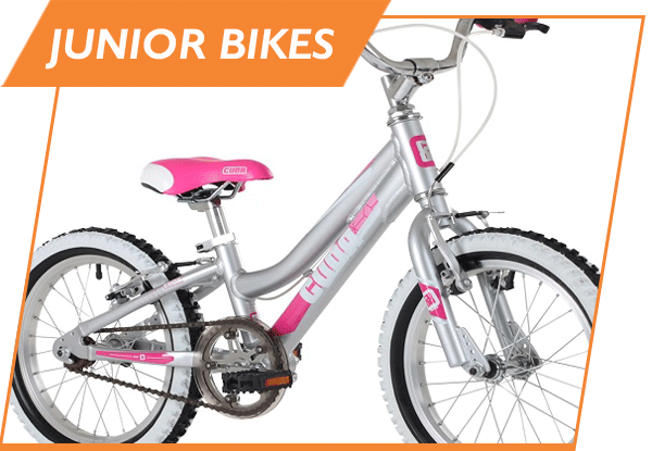 bicycle junior bike rental
